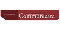 Communicate sponsor